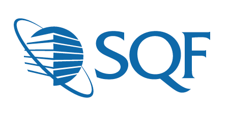 SQF Certification Logo