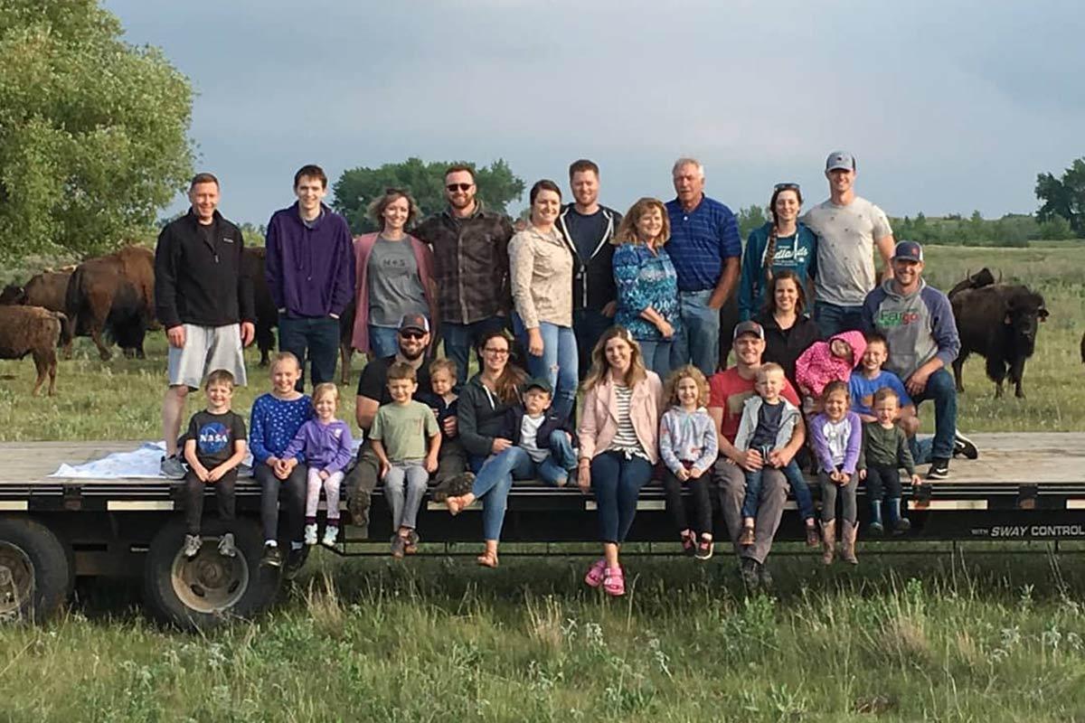 Rancher Highlights: Meet the Leiers