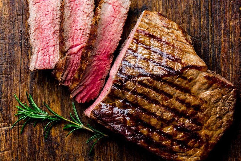 TenderBison Basics: Cooking Tips for Beginners