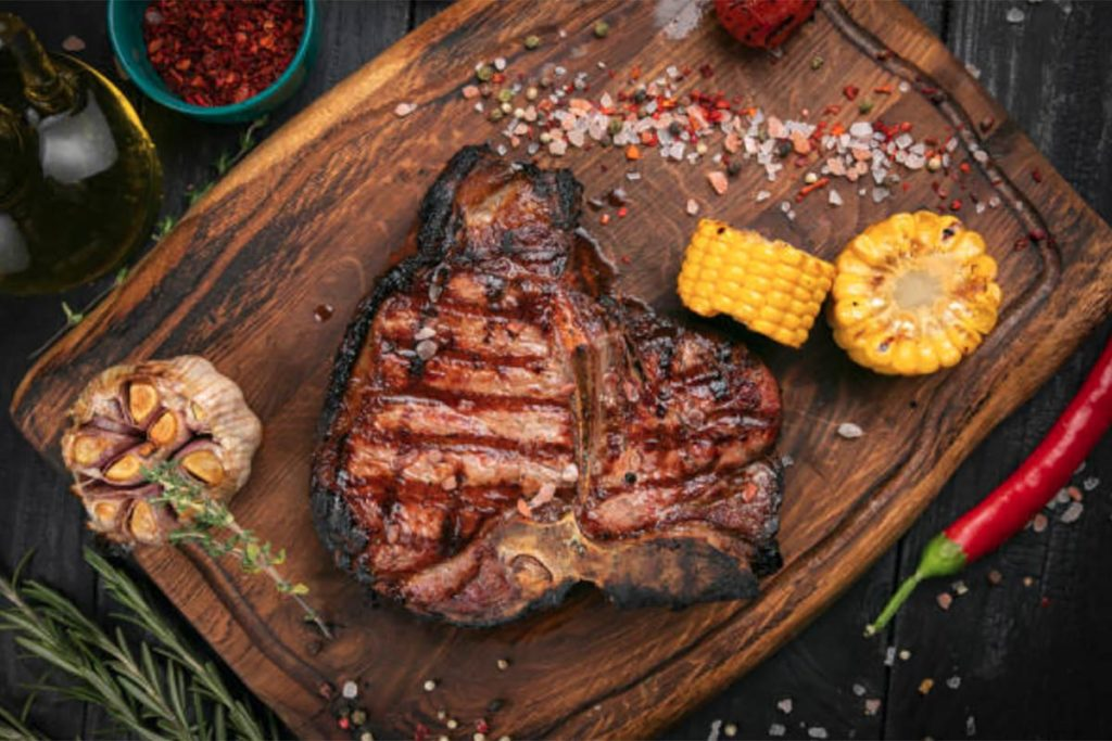 Grilling 101: Tips for Bison BBQ Perfection
