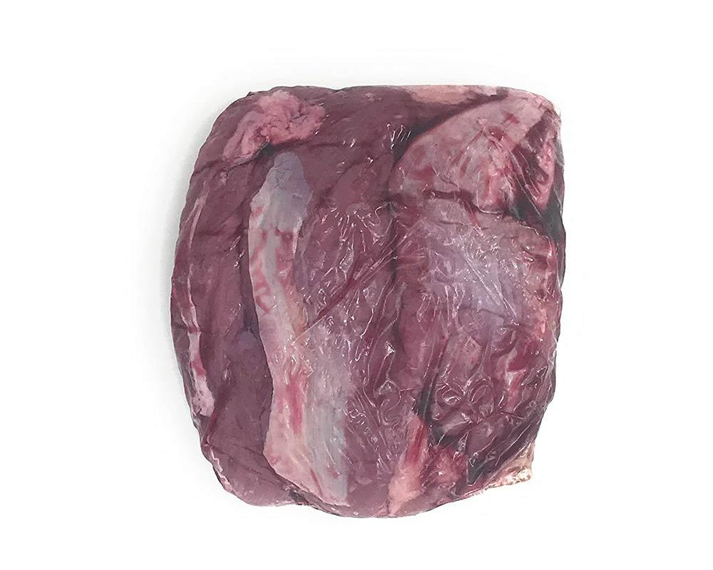 Bison Teres Major (aka Petite Tender) 2 lbs, 3 pieces