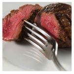 Bison Sirloin Steak 6-8 oz (case of 12)