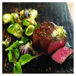 Bison Tenderloin 6 oz Steak (case of 26)