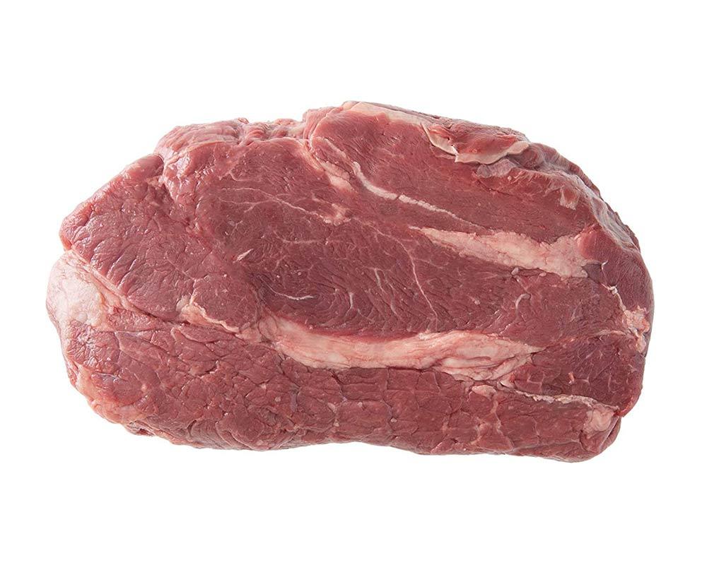 Bison Chuck Roast 12 lbs
