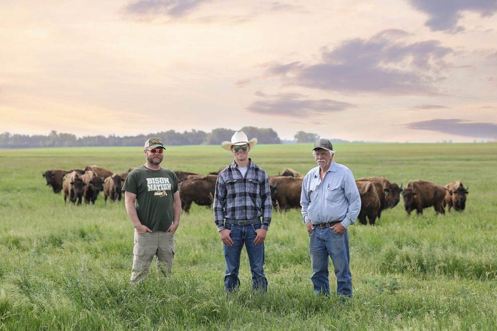 Rancher Profile: Meet Ryan Homelvig